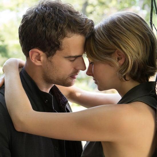 The Divergent Series: Ascendant Film Details