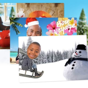 Free Airport Holiday Photos From Microsoft and Southwest
