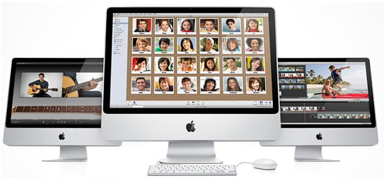 Apple's 24-Inch iMac Drops Is Now On Sale
