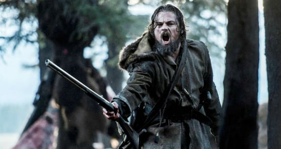 7 Reasons Why 'The Revenant' Almost Crushed 'Star Wars' at the Box Office