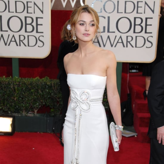 Golden Globe Awards Best Fashion