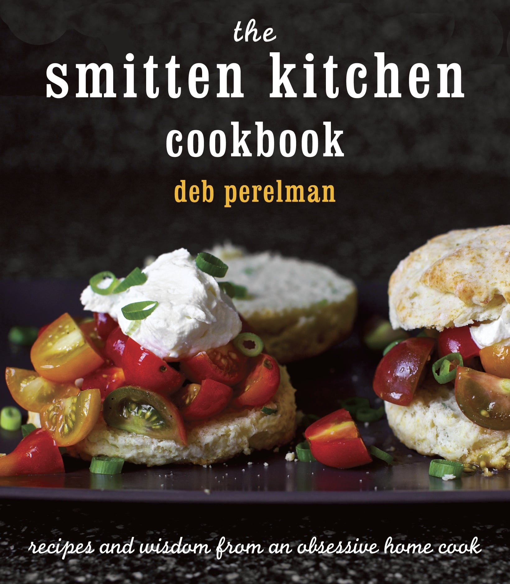 I've been a big fan of Deb Perelman's blog — to me, she's always made cooking (even the fancy stuff) seem fun and easy — and her photos are downright gorgeous. I can't wait to add her Smitten Kitchen cookbook ($20) to my collection. And, while I selfishly want one just for me, it would also make a pretty awesome gift (foodie, or not!). — Hannah Weil, associate editor
