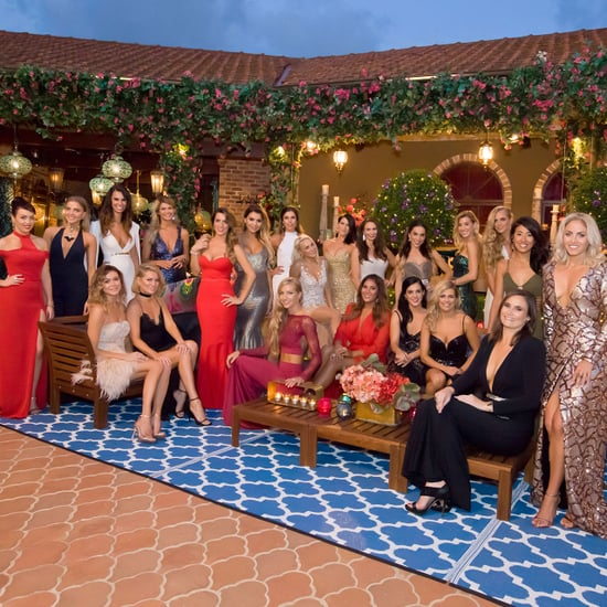 The Bachelor Australia Hair and Makeup 2016