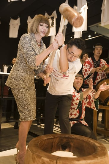 Fashion's Night Out Tokyo 2011 [Pictures]