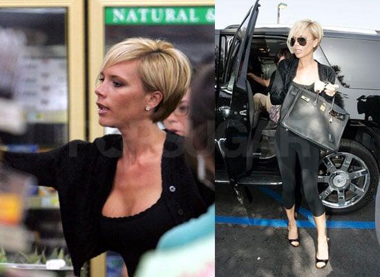 Meet the Victoria Beckham Show