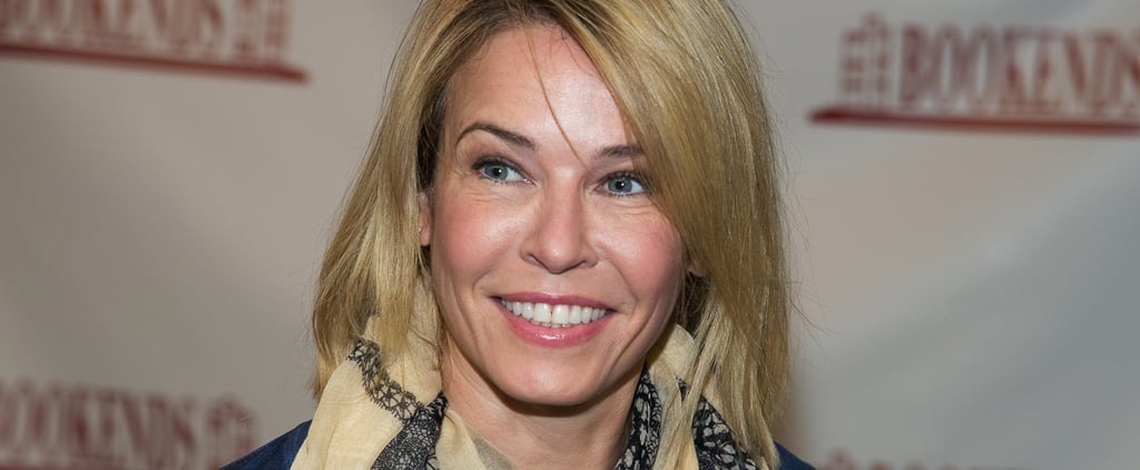 5 Signs Chelsea Handler Doesn't Give a Sh*t