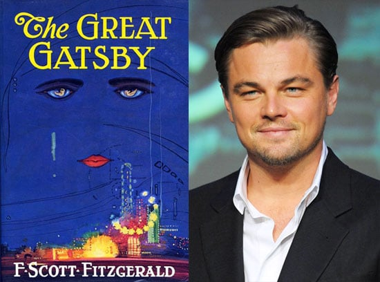 Leonardo DiCaprio May Star in The Great Gatsby 2010-10-19 12:30:12