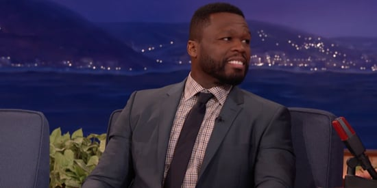 50 Cent Sees No Difference Between Kanye And Trump