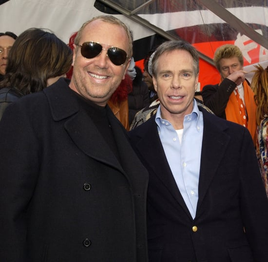 Tommy Hilfiger To Invest in Michael Kors?
