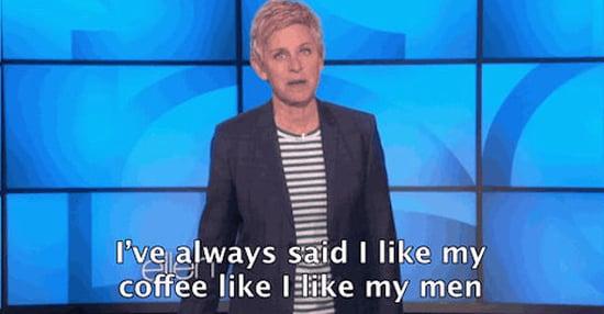35 Times Ellen DeGeneres Proved She's A Goddamn National Treasure