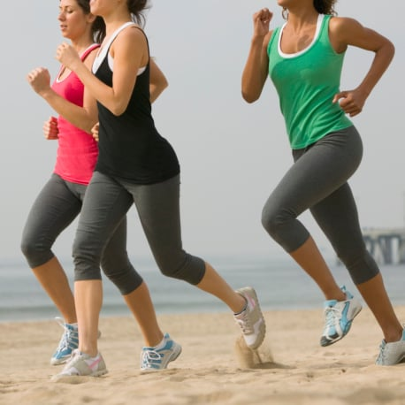Improve Your Health With 30 Minutes of Exercise a Week