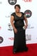 Chandra Wilson struck a pose on the red carpet.