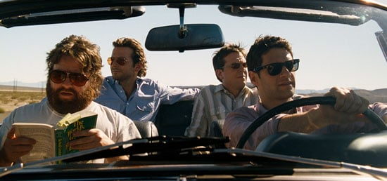 The Hangover: Dudes Being Ridiculous(ly Funny)