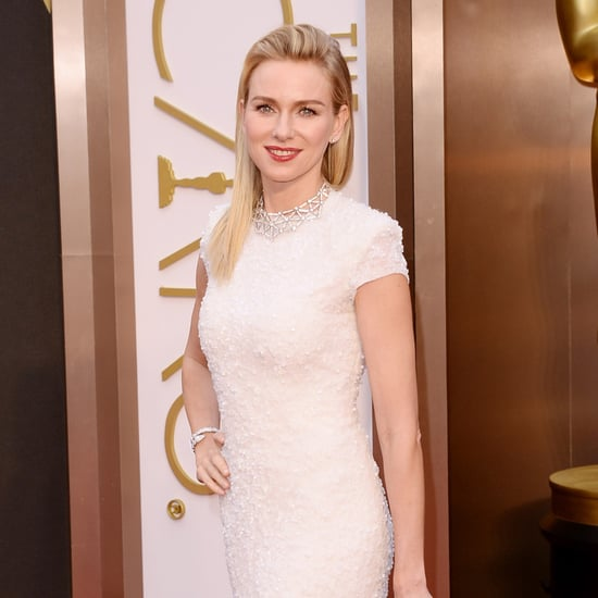 Australian Celebrities at 2014 Oscars