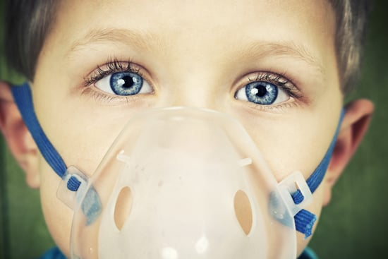 11 Fun Ways to Improve Your Baby's Lung Capacity