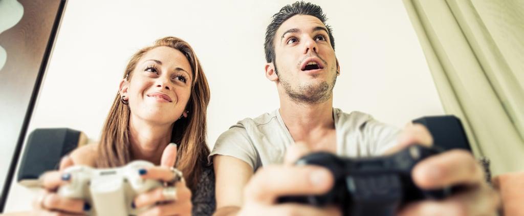 A New Study Proves That Men Aren't Stronger Gamers Than Women