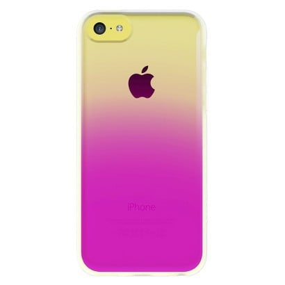 Agent 18 Shockslim Ombré iPhone 5C Case