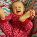 1 Mom Got Her Baby to Instantly Stop Crying . . . With Some Help From Justin Bieber