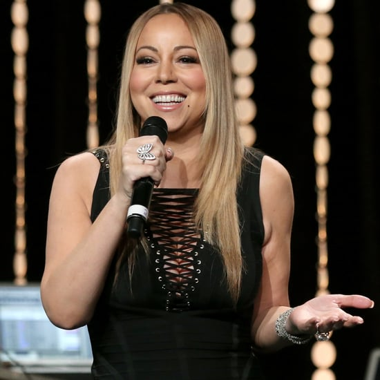 Mariah Carey Responds to Jennifer Lopez Comments