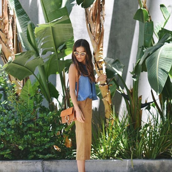Travel Style Spring Outfits