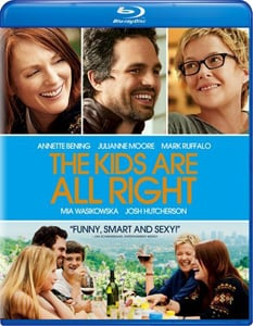 New DVD Releases For Nov. 16 Include The Kids Are All Right, The Last Airbender, and Disney's A Chrismas Carol