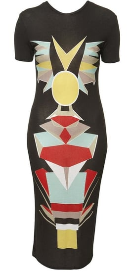 Jonathan Saunders For Topshop Dress: Love It or Hate It?