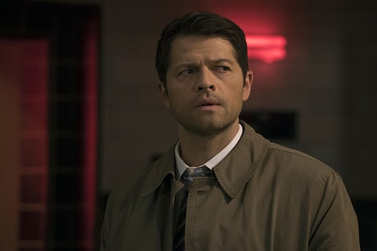 [VIDEO] 'Supernatural' Season 11 Finale Preview: Are God and Cas OK?