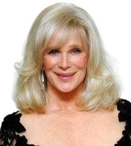 Photos of Linda Evans Who Won Hell's Kitchen 2009