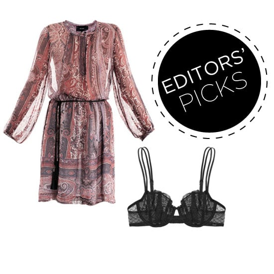 Shop the Editors' New Year Style Resolutions for 2013