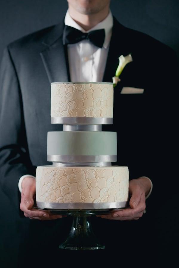 Mod Cake