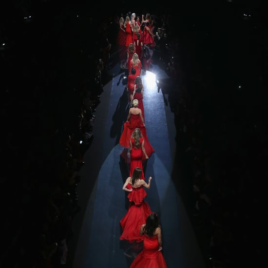 Wear a Red Dress to Show Your Support Against Heart Disease