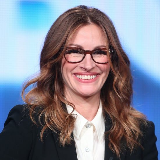 Julia Roberts Interview For The Normal Heart