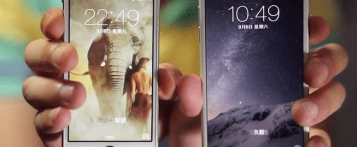This Might Be It! A Leaked Video of the New, Bigger iPhone Emerges