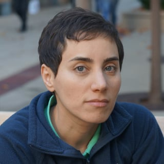 Maryam Mirzakhani First Female Winner of Math Fields Medal