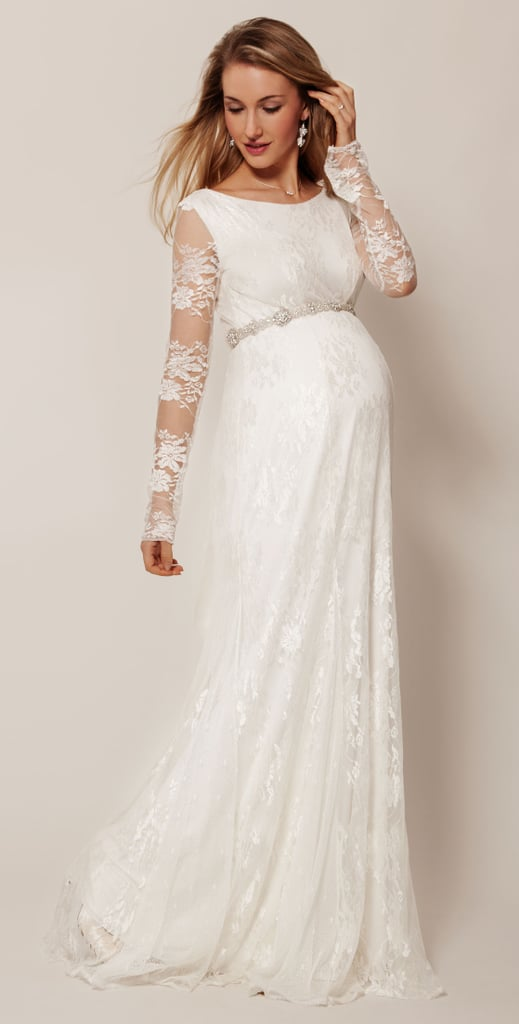 Tiffany Rose Helena Gown