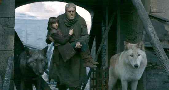 'Game of Thrones' Recap: Hodor Holds 'The Door' Through Traumatic Episode