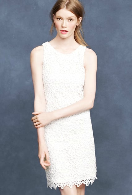A Look at J.Crew's Beautiful Spring Wedding Collection