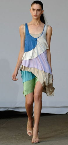 New York Fashion Week, Spring 2008: Josh Goot
