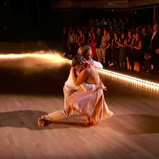 Bindi Irwin Honors Her Dad in DWTS Performance Video