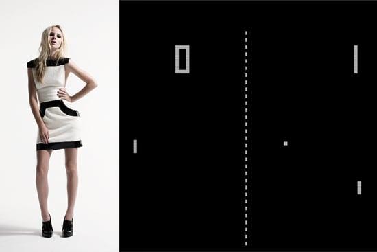 Topshop to Provide an Atari Fashion Fix!