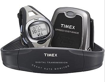 Get in Gear:  Timex Ironman Triatholon Bodylink