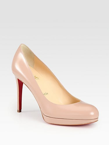 Christian Louboutin New Simple Pumps