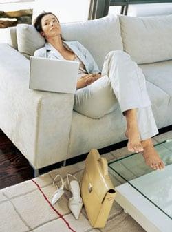 Relax Already: Create a De-Stress Routine