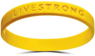 Get in Gear:  LIVESTRONG with Nike Gear