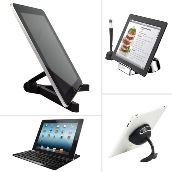 Perfect Posture: 7 Tablet Stands That Get the Job Done