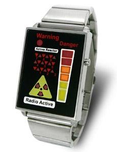 Active Reactor