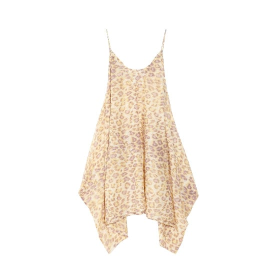 I love nothing more than throwing an easy dress over my cozzie after a long day at the beach— especially if it can take me straight to a bar afterwards! I'd just add some cute flat sandals and be off. — Genevieve, associate editor Dress, approx $143, Zimmermann at The Outnet