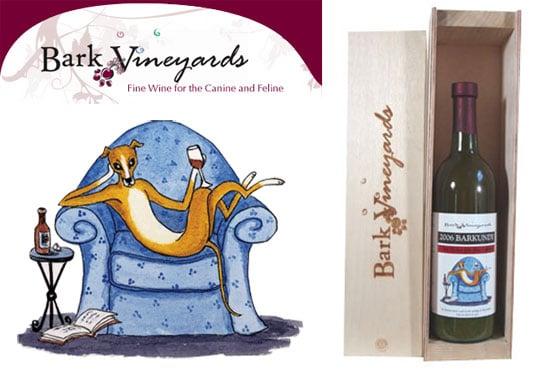Pampered Pals: Bark Vineyards