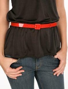 Fab Body Guide: 1-2-3 Belts!