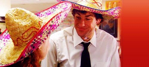 He Knows How to Rock a Sombrero